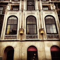 Photo taken at Sir John Soane's Museum by Mehrdad A. on 7/31/2012