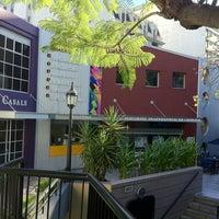 Foto tomada en Paseo La Plaza por Rodrigo A. el 2/14/2012