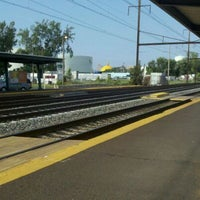 Photo taken at SEPTA Levittown Station by Jerry W. on 6/13/2011