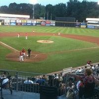 Photo taken at FNB Field by Matthew T. on 5/31/2011