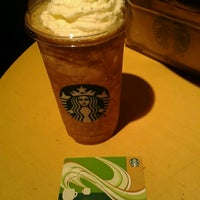 Photo taken at Starbucks by Victor G. on 9/7/2012