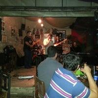 Photo taken at Café Bohemia by Paula G. on 8/18/2012