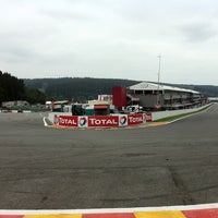 Photo prise au Circuit de Spa-Francorchamps par Jerome L. le8/7/2011
