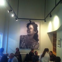 Photo taken at Teresa Caffé by christian p. on 12/28/2011