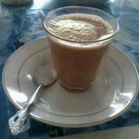 Photo taken at Dewantara Coffee by Yohanes D. on 12/18/2011