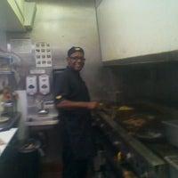 Photo taken at Denny's by Brandy L. on 12/14/2011