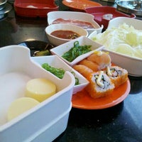 Photo taken at Ryu Shabu-Shabu by Gloomy P. on 7/17/2012
