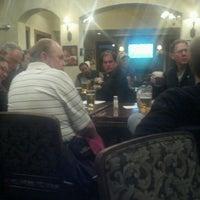Photo taken at Deer Creek Golf Club by Aaron N. on 11/6/2011