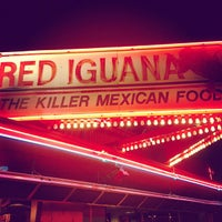 Photo taken at Red Iguana by Adam E. on 8/20/2012