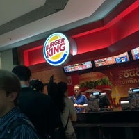 Photo taken at Burger King by Evandro R. on 2/22/2012