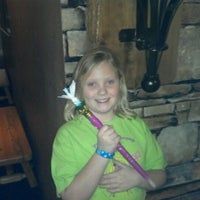 Photo taken at MagiQuest at Great Wolf Lodge by Brian H. on 3/28/2012