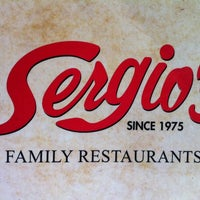 Photo taken at Sergio's Coral Way by RICO on 9/15/2011