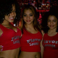 Photo taken at Flavor Lounge NYC by Flavor L. on 6/5/2012