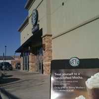 Photo taken at Starbucks by Darrell M. on 1/14/2012