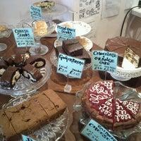The Tea Rooms Stoke Newington