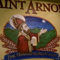 Photo taken at Saint Arnold Brewing Company by Carlos B. on 11/17/2011
