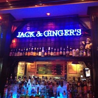 Photo taken at Jack & Ginger's by Evelyn H. on 11/18/2011