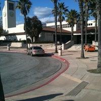 Photo taken at Santa Barbara City College by Demetrius T. on 2/22/2011
