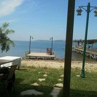 Photo taken at Park Yeşil Mira by Necdet Y. on 6/3/2012
