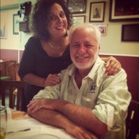 Photo taken at L'osteria do Nonno Amerigo by Nayara P. on 4/14/2012