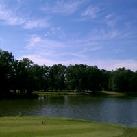 Photo taken at Greenview Golf Club by Heath E. on 6/10/2012