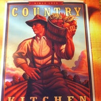 Photo taken at Country Kitchen by Jolene P. on 7/31/2011