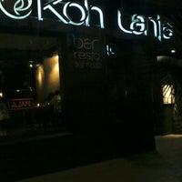 Photo taken at Koh Lanta by Carlos Q. on 11/24/2011
