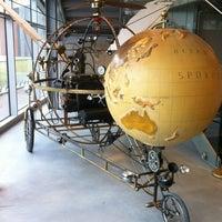 Photo taken at Copernicus Science Centre by Bartek J. on 1/7/2012