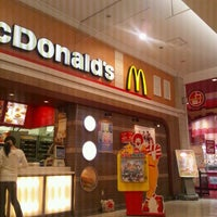 Photo taken at マクドナルド 佐賀ゆめタウン店 by Isao T. on 11/27/2011