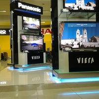 Photo taken at Hartono Elektronika by Ricky S. on 10/12/2011
