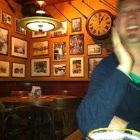 Photo taken at Café 't Sluisje by Frederic V. on 3/16/2011