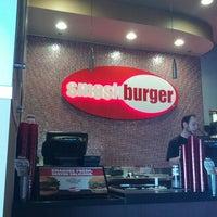 Photo taken at Smashburger by polis on 6/28/2012