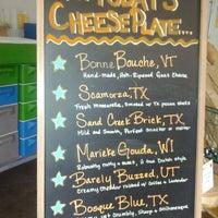 Снимок сделан в Houston Dairymaids пользователем Nicole B. 4/14/2012