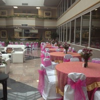 Photo taken at Atrium at Treetops by MsMarilyn D. on 4/28/2012