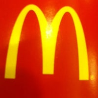 Photo taken at McDonald's by Josh C. on 6/11/2012