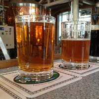 Photo taken at Snake River Brewery & Restaurant by Ryan T. on 6/12/2012
