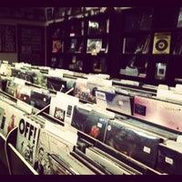 Photo taken at Cactus Music by Megan R. on 8/12/2012
