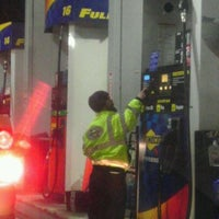 Photo taken at Sunoco by Shana H. on 3/4/2012