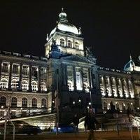 2/29/2012 tarihinde Jaemin O.ziyaretçi tarafından Národní muzeum'de çekilen fotoğraf
