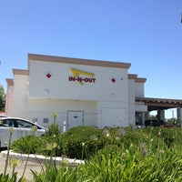 In-N-Out Burger - Livermore, CA