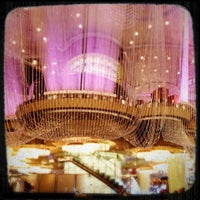 Photo taken at The Chandelier by Erward O. on 3/5/2012