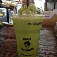 Photo taken at Doi Chaang Coffee by Akeanong K. on 3/30/2012