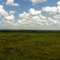 Photo taken at Paynes Prairie Preserve State Park by Jonathan S. on 7/8/2012