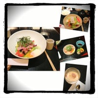 Foto scattata a Mitsukoshi Restaurant da Anna Q. il 9/6/2012