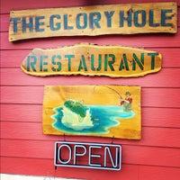 1o glory hole