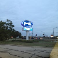Photo taken at Culver's by Brian J. on 7/20/2012