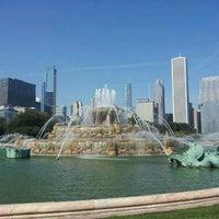 Photo taken at Happy 175th Birthday, Chicago! by Adam B. on 3/4/2012