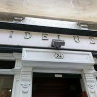 Foto scattata a Bideluze da Pejerito P. il 6/20/2012