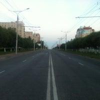 Photo taken at Институт Образования by Alexander F. on 7/13/2012