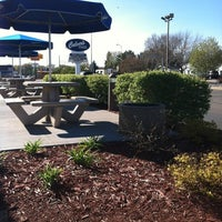 Photo taken at Culver's by Clorisa S. on 4/5/2012